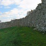Dymaean Wall