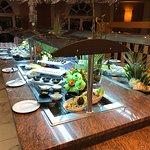 Fotografija – Hotel Palace Oceana Hammamet