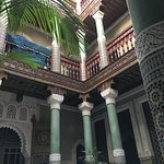 Photo de Riad Mumtaz Mahal