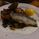 Foto de Hotel Old Inn - Restaurant