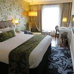 Zdjęcie Hotel Indigo Glasgow