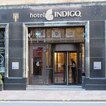 Photo of Hotel Indigo Glasgow
