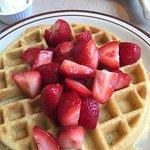 Photo of West Egg Cafe