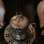 Turkish coffee at its best