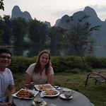 Foto de Yangshuo Mountain Retreat