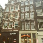 Photo de Damrak Inn Hotel Amsterdam