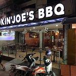 Bild från Smokin' Joe's BBQ