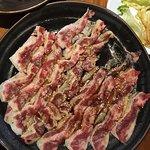 Yakiniku Restaurant