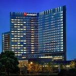 Hangzhou Marriott Hotel Qianjiang