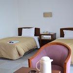 Kanehide Onna Marine View Palace Foto