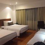Photo de Narai Hotel