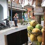 Warung Puspaの写真