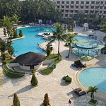 Harris Resort batam the best place for holiday with family