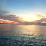 Hedo sunset