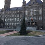 Georgetown University Foto