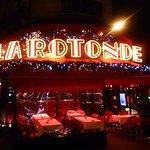 La Rotonde Montparnasse Foto