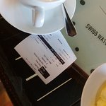 Foto de Noir mart and coffee