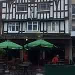 Dickens Inn Exterior