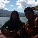 Photo of Cabanas del Lago - comedor