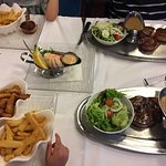 Foto de Ashmore Seafood and Steakhouse