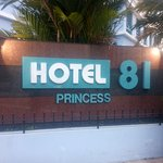 Photo of Hotel 81 - Princess