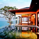 Luxury Pool Villa Ocean View