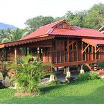 Sunset Valley Holiday Houses Foto