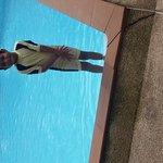 Chaya Resort Foto