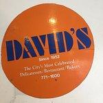 Photo de David's Delicatessen & Restaurant