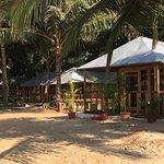 Rama Resort - Agonda Beach
