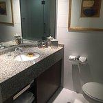 Hyatt - Bathroom