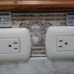 Sockets for all travelers