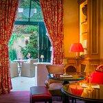 Photo of Hotel de l'Abbaye Saint-Germain