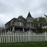Royal Victorian Manor