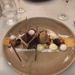 Wijnrestaurant Mes Amis Foto