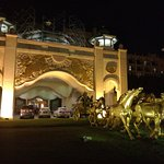 Palace of the Golden Horses Foto