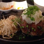 Grilled Beef Meat Master Shotaian Foto