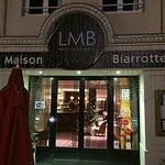 Le Restaurant LMB Biarritz