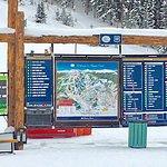Beaver Creek Ski Area Foto
