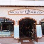 Billede af Barbacoa Grill Don Rafael