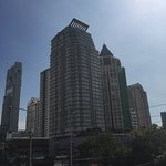 Photo de Sathorn Vista, Bangkok - Marriott Executive Apartments