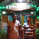 Photo de Kushi Cafe and Restaurant