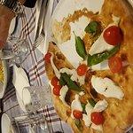 Glorious food at Pepe Nero