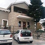 Photo de Villa Lucica Trogir