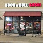 Rock n Roll Sushi