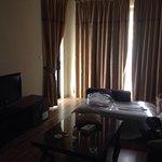Photo of Al Waleed Palace Hotel Apartments Oud Metha