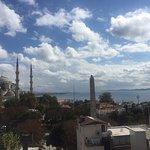 Ibrahim Pasha Hotel Foto