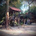 Elephant Village Pattaya Foto