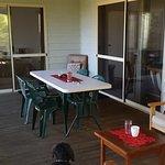 ภาพถ่ายของ Coraki Holiday Cottages