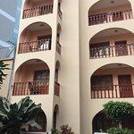 Foto de Bayview Hotel